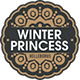 Winter Princess Logo